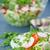 vegetariano · frescos · aperitivo · alimentos · ensalada · vegetales - foto stock © peredniankina