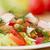 aprított · jéghegy · saláta · szakács · étel · konyha - stock fotó © peredniankina