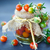 tomatoes marinated in jars stock photo © peredniankina