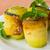 zucchini rolls with fillings stock photo © peredniankina