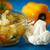 taze · vejetaryen · çorba · beyaz · çanak · mavi - stok fotoğraf © peredniankina