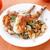 tavşan · sebze · gıda · mutfak - stok fotoğraf © peredniankina