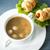 sausage soup stock photo © peredniankina
