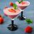 strawberry smoothie stock photo © peredniankina