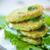 zucchini fritters stock photo © peredniankina