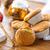 ekmek · durmak · fırın · gıda · pazar · kek - stok fotoğraf © peredniankina