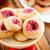 sweet cookies with jam stock photo © peredniankina