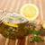 chá · verde · de · gengibre · branco · folha · fruto - foto stock © peredniankina