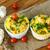 karnabahar · peynir · yemek · tablo - stok fotoğraf © peredniankina