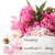 美しい · ピンク · 庭園 · 3 - ストックフォト © peredniankina