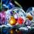 christmas decorations colored stock photo © peredniankina