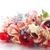boeket · narcissen · bloemen · geïsoleerd · witte · voorjaar - stockfoto © peredniankina