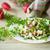salad with radishes and cucumber stock photo © peredniankina