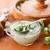 ブリュッセル · クリーム · スープ · 野菜 · スパイス · ボウル - ストックフォト © peredniankina