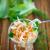casero · ensalada · de · col · blanco · tazón · plato · dieta - foto stock © peredniankina