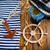 decorativo · volante · velho · mesa · de · madeira · mapa - foto stock © peredniankina