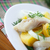 hortalizas · peces · salud · restaurante - foto stock © peredniankina