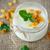 чаши · Sweet · изюм · разделочная · доска · продовольствие - Сток-фото © peredniankina