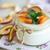 ev · tatlı · yoğurt · kurutulmuş · meyve · pişmiş - stok fotoğraf © Peredniankina