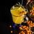 горячий · напиток · Ягоды · стекла · зима · чай · коктейль - Сток-фото © peredniankina