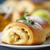 eigengemaakt · zout · muffins · taart · traditioneel · gebakken - stockfoto © peredniankina