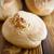 ローフ · 白パン · 白 · 新鮮な - ストックフォト © peredniankina