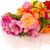 букет · роз · белый · весны · свадьба - Сток-фото © Peredniankina