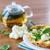 omelet with cauliflower stock photo © peredniankina