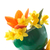 bos · tulpen · narcissen · vaas · roze · tulp - stockfoto © peredniankina