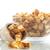 casero · frito · pan · desayuno · comer · blanco - foto stock © peredniankina