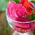 чаши · красный · капуста · продовольствие · приготовления · еды - Сток-фото © peredniankina
