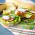 puha · sajt · retek · snidling · kenyér - stock fotó © peredniankina