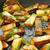 オリーブオイル · キッチン · ディナー - ストックフォト © peredniankina