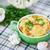 cauliflower baked with egg and cheese stock photo © peredniankina