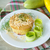 cukkini · muffinok · főtt · fa · asztal · étel · torta - stock fotó © peredniankina