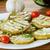 жареный · баклажан · чеснока · обеда · Кука · свежие - Сток-фото © peredniankina