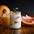 Grieks · yoghurt · honing · glas · voedsel · achtergrond - stockfoto © peredniankina