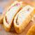 italiano · recheado · pão · caseiro · brócolis · batatas - foto stock © peredniankina