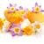 красивой · Blossom · трава · саду · группа - Сток-фото © peredniankina