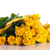 香ばしい · 黄色 · バラ · レトロな · ボトル · 霊 - ストックフォト © peredniankina