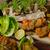 mini cutlets   schnitzels stock photo © peteer