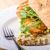 kip · bonen · salade · voedsel · schotel - stockfoto © peteer