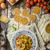 caseiro · pesto · manjericão · nozes · parmesão · azeite - foto stock © peteer