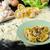 小麦粉 · 新鮮な · 生 · 卵 · ナッツ · 食べ - ストックフォト © peteer