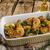 mini · tyúk · gyógynövény · rusztikus · étel · háttér - stock fotó © peteer