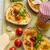 voedsel · koken · gezonde · keuken · gebak · gebakken - stockfoto © peteer