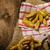soğan · halkalar · sıcak · patates · kızartması · Çek - stok fotoğraf © peteer
