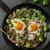 vegetali · padella · bianco · uova · colazione · cottura - foto d'archivio © peteer