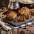 グラノーラ · フル · 健康 · 種子 · ナッツ - ストックフォト © peteer