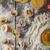 recheado · tortellini · pesto · frito · manteiga · tomates - foto stock © peteer